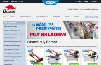 bomar-pily.cz