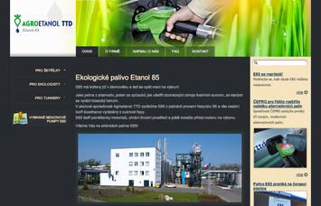 etanol-85.cz