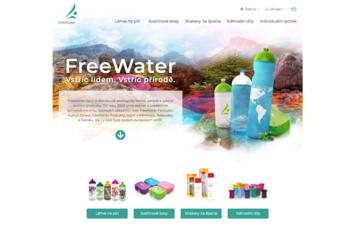 freewater.cz