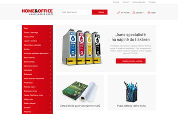 Kancelářské zboží HOME&OFFICE