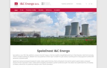I&C Energo a.s.