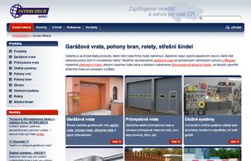 interczech.cz