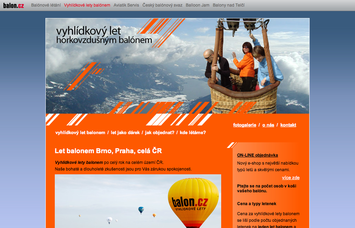 let-balonem.cz