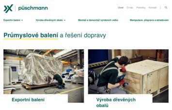 puschmann.cz