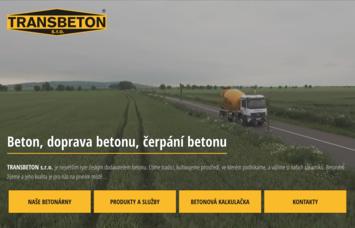 transbeton.cz