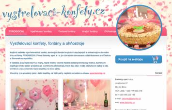 www.vystrelovaci-konfety.cz