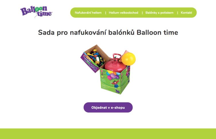 balloontime.cz