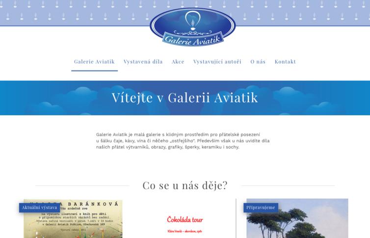 galerie-aviatik.cz