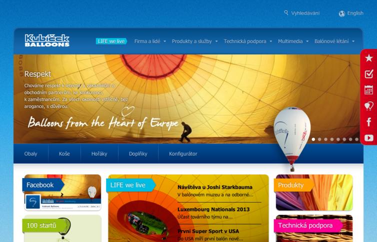 www.kubicekballoons.cz