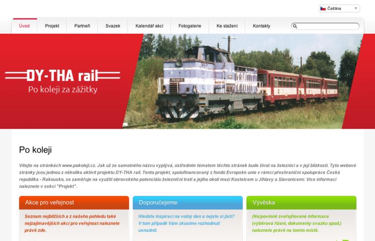 www.pokoleji.cz