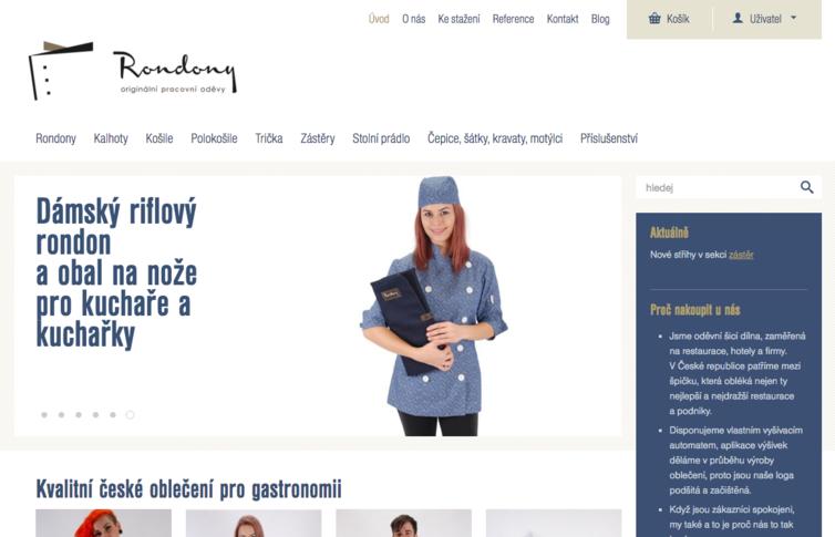 rondony.cz
