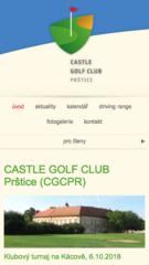 castle-golf.cz